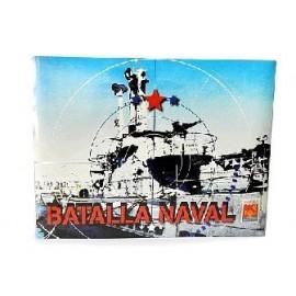 JUEGO BATALLA NAVAL JK-4551