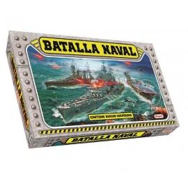 BATALLA NAVAL ESPECIAL 1041