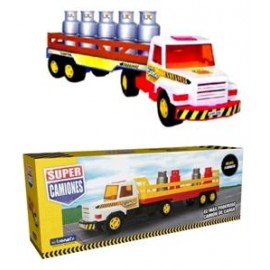 SUPER CAMION-SUPER CARGO GARRAFAS N213
