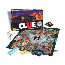 clue refresh  13011