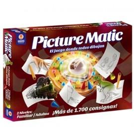 PICTUREMATIC 1020