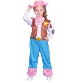 Disfraz Sheriff Callie T0 7920