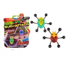 Bug pack 2 bichos 4803