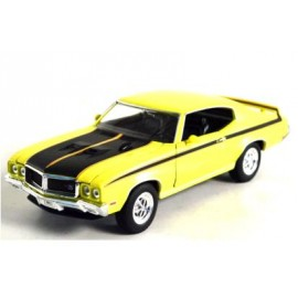 WELLY 1:24 BUICK GSX 1970 22433