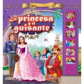 AUDICUENTOS - LA PRINCESA Y EL GUIS 2066