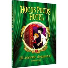 HOCUS POCUS HOTEL 3 4652