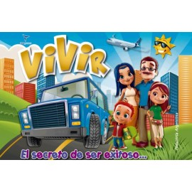 VIVIR JM2021