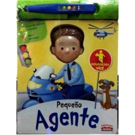 PEQUEÑO AGENTE