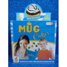 MUG CAKES 1605