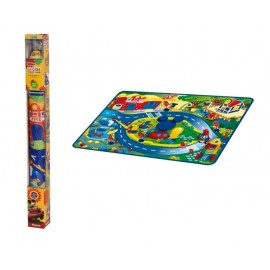PLAYMAT MICKEY CLUBHOUSE 1890