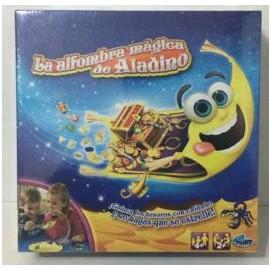 LA ALFOMBRA MAGICA ALADINO 1466 30772