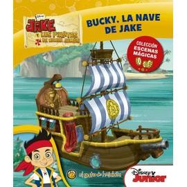 BUCKY LA NAVE DE JAKE 195