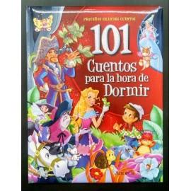 101 CUENTOS PARA LA HORA DE DORMIR 6120