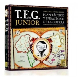 T.E.G JUNIOR 80100