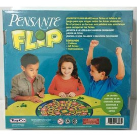 PENSANTE FLIP 16007