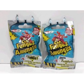 FUNGUS AMUNGUS BLIND BAG 22517