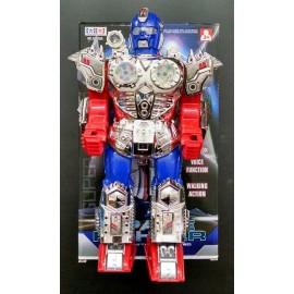 ROBOT A PILA 58317