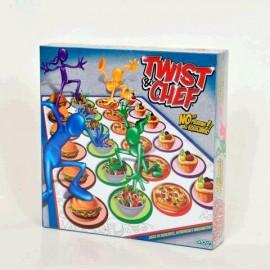 TWIST & CHEFF GAME 1967