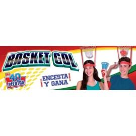 BASKET GOL 1949