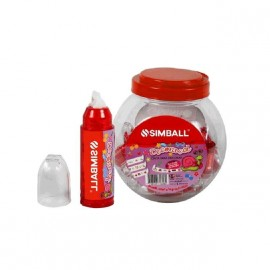 CINTA DEC SIMBALL DECORACOL X 1