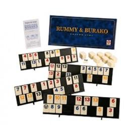 RUMMY & BURAKO PROFESIONAL 1061