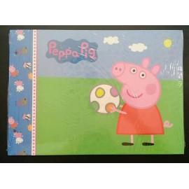 CARPETA Nº5 PEPPA PIG LCN5PEP6