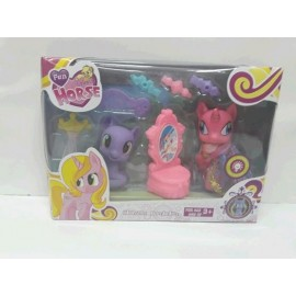 SET PONY BOUTIQUE 3208D 5825