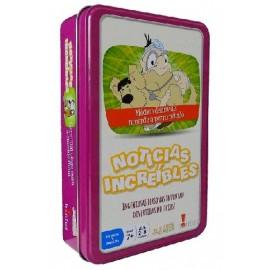 NOTICIAS INCREIBLES 609