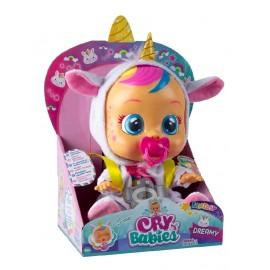 MUÑECA CRY BABIES  99275