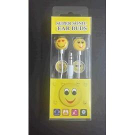 Auriculares emoticones  PI1610313