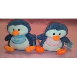 "PINGUINO 2 COLORES 6.5"" B6106"
