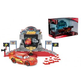 PLAYSET PODIUM MC QUEEN 7111