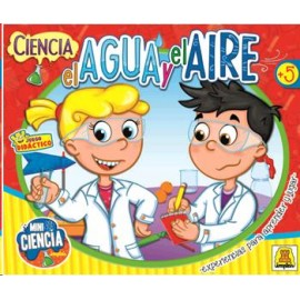 AIRE Y EL AGUA ART. 382