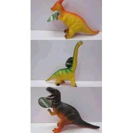 Dinosaurio  54274/5/6-54715