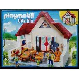 PLAYMOBIL COLEGIO PLB 6865
