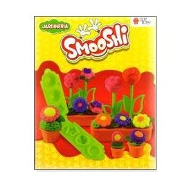 SMOOSHI MIX JARDINERIA POTE X 2 5014