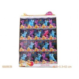 PONY TRES COLORES 17001IC04163750R
