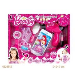 set de belleza en caja 17001IC04163750R