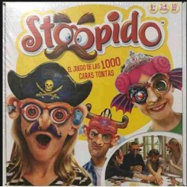 STOOPIDO 16010