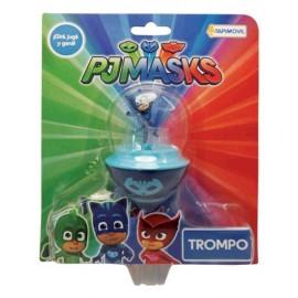 TROMPOS C/FIGURA PJMASCKS EPJ00834