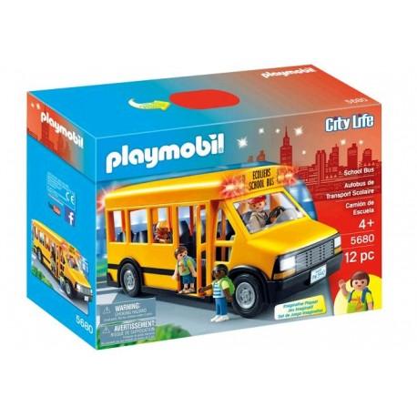 PLAYMOBIL MICRO ESCOLAR PLB 5680
