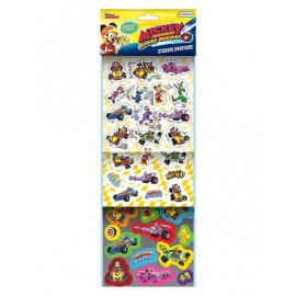 SET MAS 100 STICKERS MICKEY DCH07673