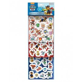SET MAS 100 STICKERS PAW PATRO SPC09962