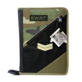 CARPETA A4 VARON SWAT LS&D 98.9730.1