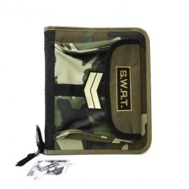 CARPETA Nº3 VARON SWAT LS&D 98.9731