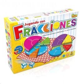 JUGANDO CON FRACCIONES 335