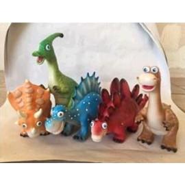 Dinosaurios infantiles 5 surtidos SV3377