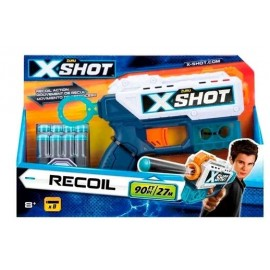 X-SHOT EXCEL RECOIL 5760 36184-1163