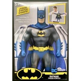 Strech-muñeco batman gde E 32,5cm 06028