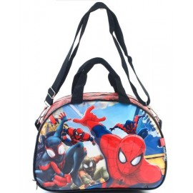 BOLSO OVAL SPIDERMAN 82070